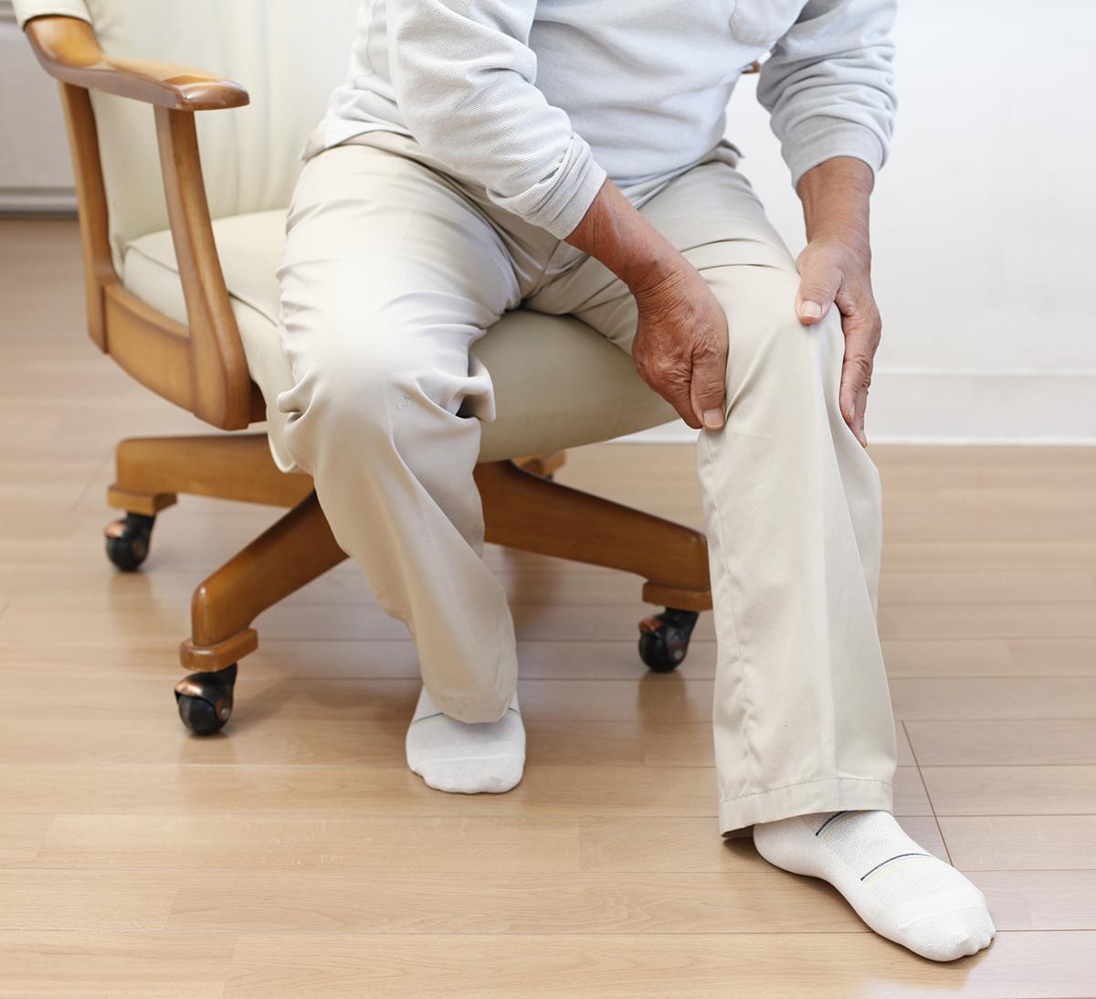 関節痛ならこおりた ひろ形成整形外科クリニック